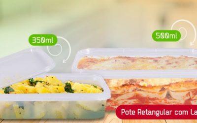 Embalagens para alimentos: Por que é preciso ter segurança no transporte?