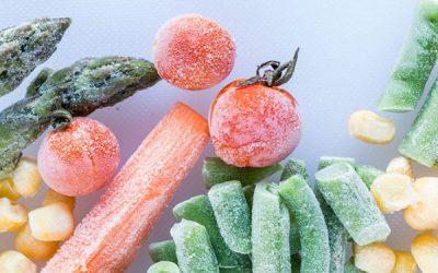 5 dicas de como congelar alimentos