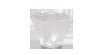 Copo Quadratto – 150ML