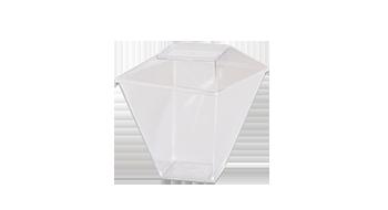 Copo Quadratto – 100ML